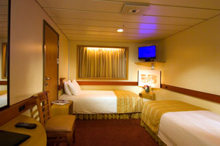 Carnival Fantasy Cabins U S News Best Cruises