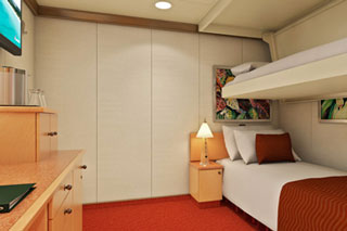 Carnival Magic Cabins U S News Best Cruises