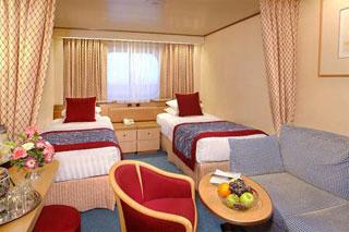 Ms Amsterdam Review U S News Best Cruises