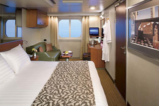 Nieuw Amsterdam Stateroom Pictures and Descriptions on ...