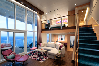 Symphony Of The Seas Cabins U S News Best Cruises