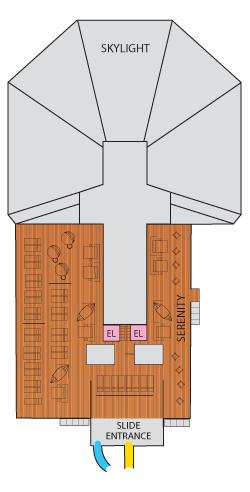 Sky - Deck 14