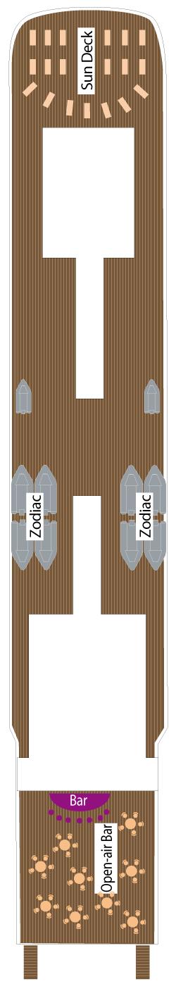 Zanzibar Deck