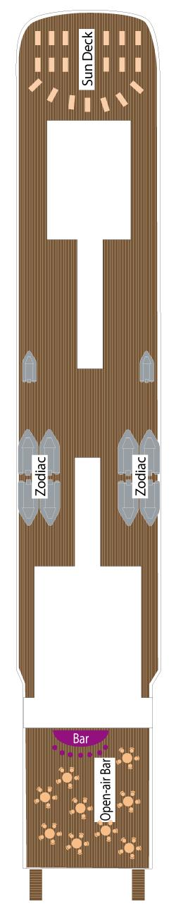 Le Lyrial Deck 7