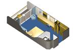 8036 Floor Plan