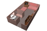 R239 Floor Plan