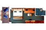 2256 Floor Plan