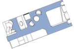 7333 Floor Plan