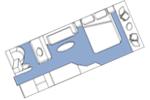 8161 Floor Plan