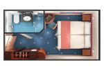 10009 Floor Plan