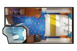 7606 Floor Plan