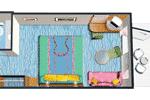 9018 Floor Plan