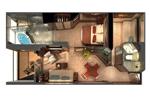 17022 Floor Plan