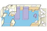 C443 Floor Plan