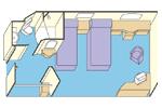 B622 Floor Plan