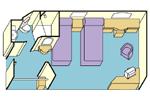 C511 Floor Plan