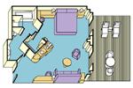 D631 Floor Plan