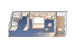 C701 Floor Plan