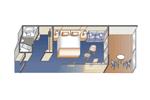 D211 Floor Plan