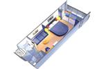 8516 Floor Plan