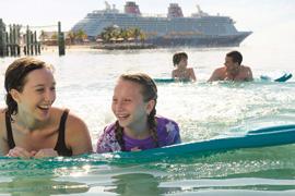Castaway Cay (Disney Private Island)