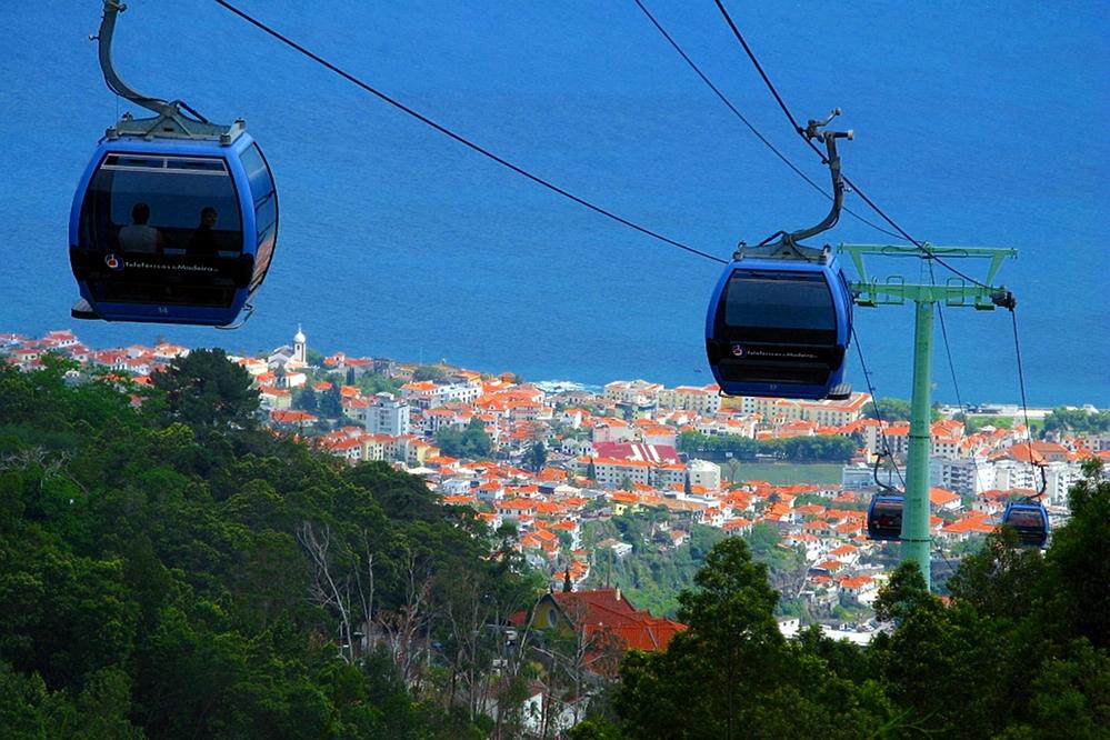 Photo of Funchal, Madeira