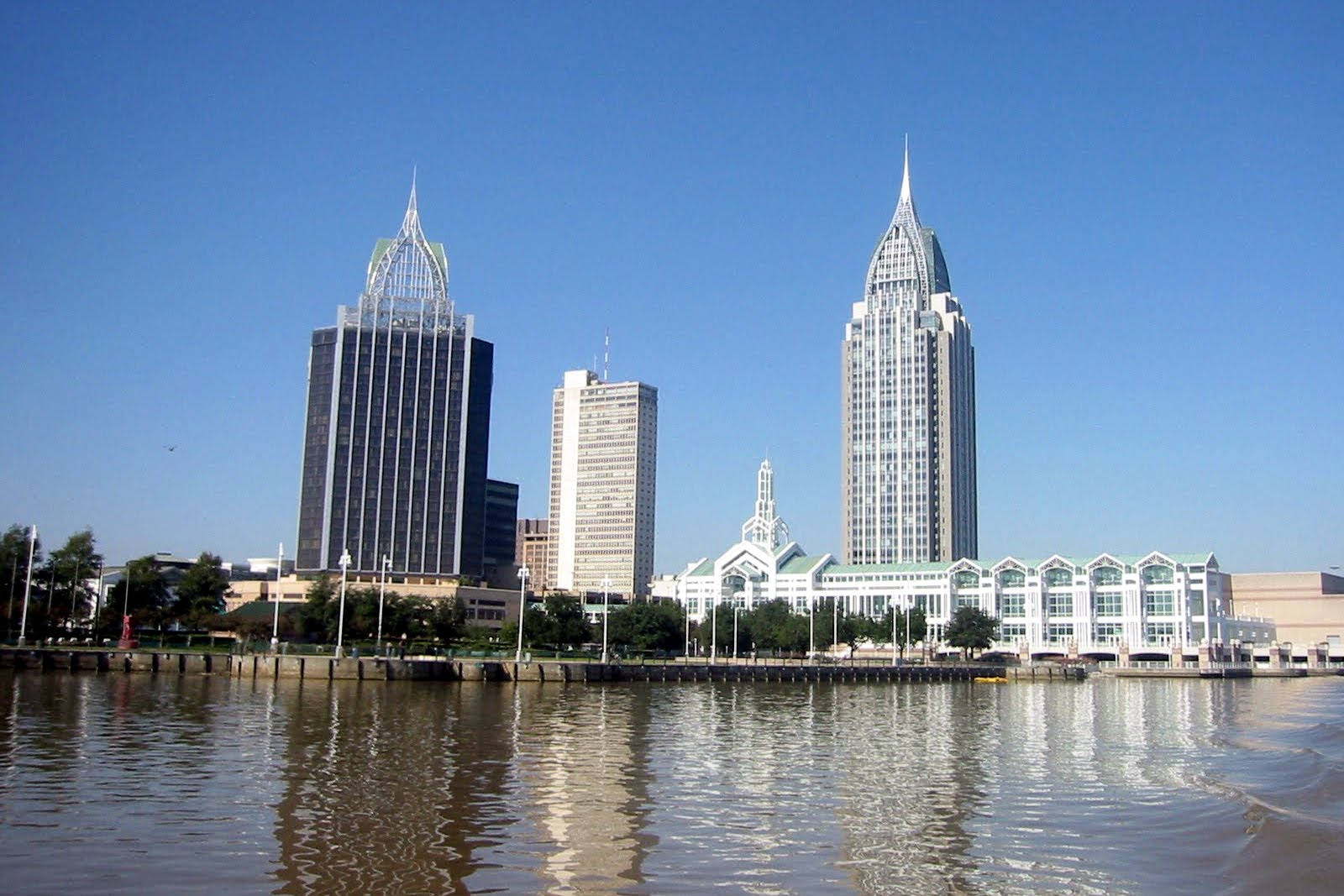 Photo of Mobile, Alabama