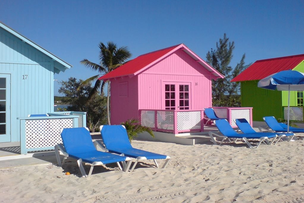 Princess Cays (Cruise Line Private Island)
