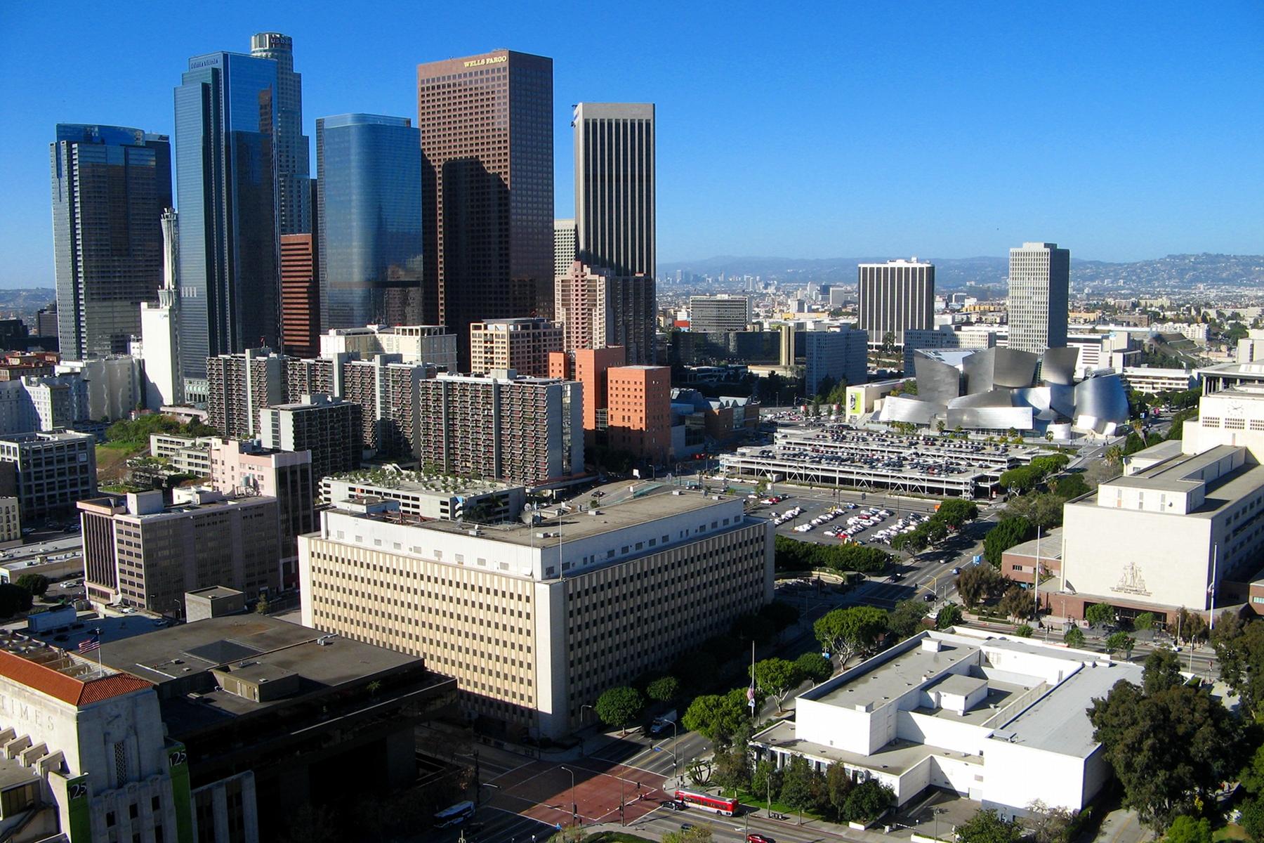 San Pedro (Los Angeles), California