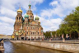 St. Petersburg, Russian Federation