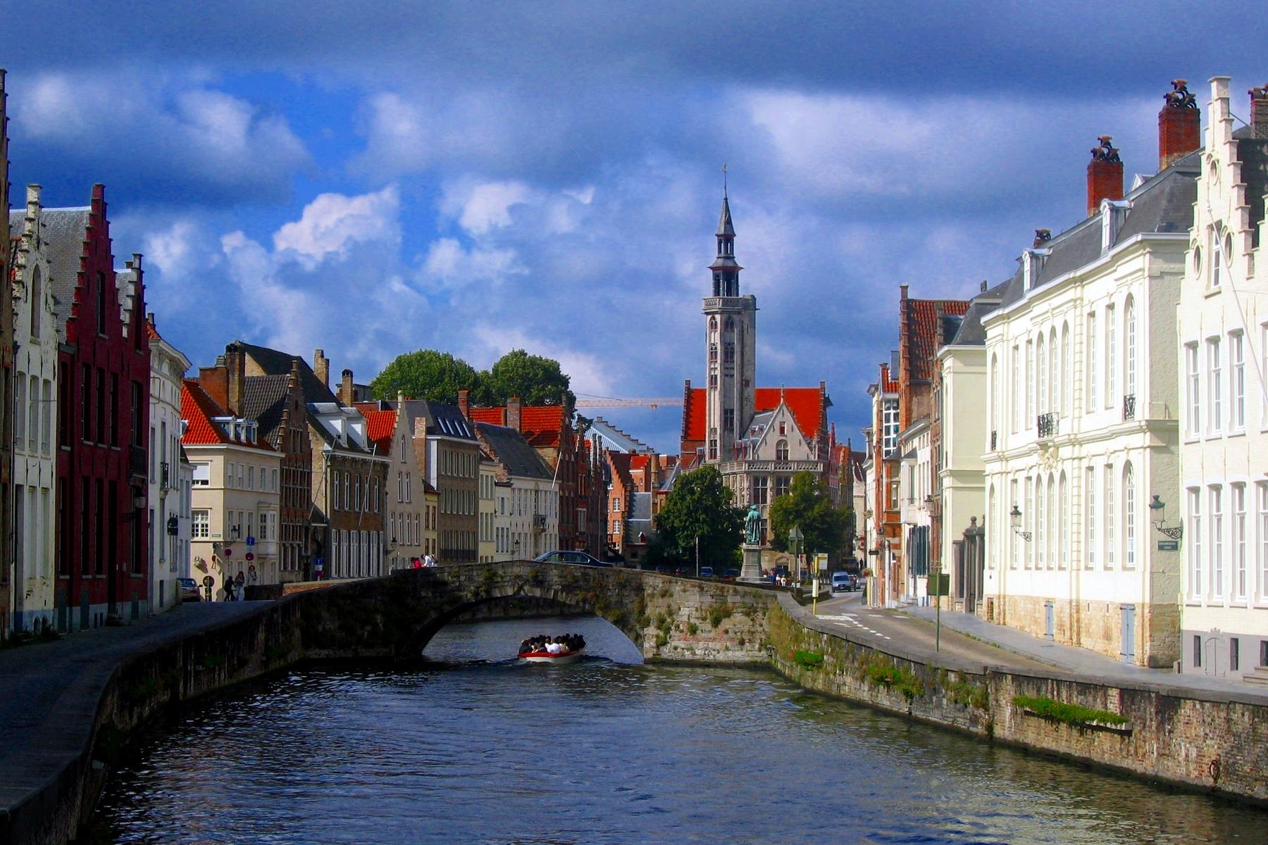 Photo of Zeebrugge (Bruges), Belgium