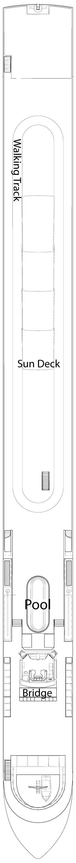 AmaSerena Deck 4