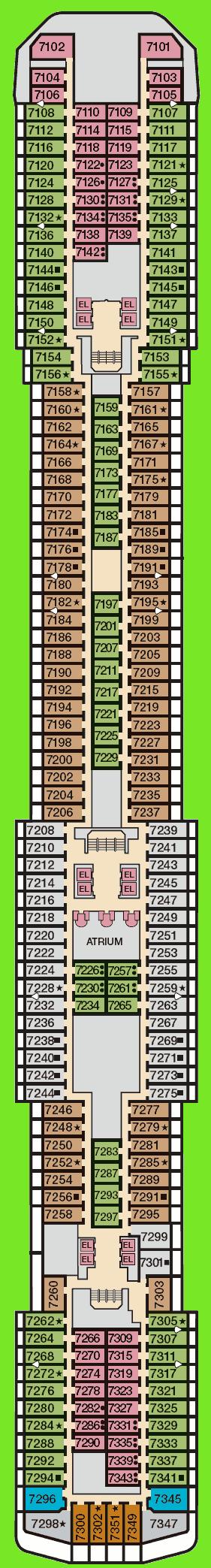 Verandah Deck