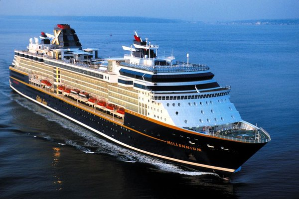 Celebrity Millennium Itineraries: 2019 & 2020 Schedule ...
