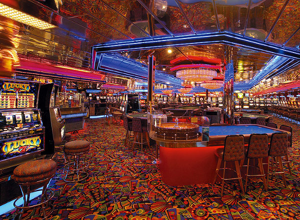Vegas magic slots