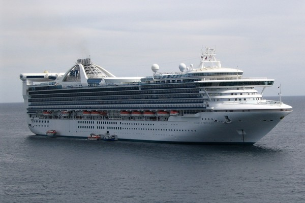 Golden Princess