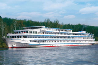 River Victoria