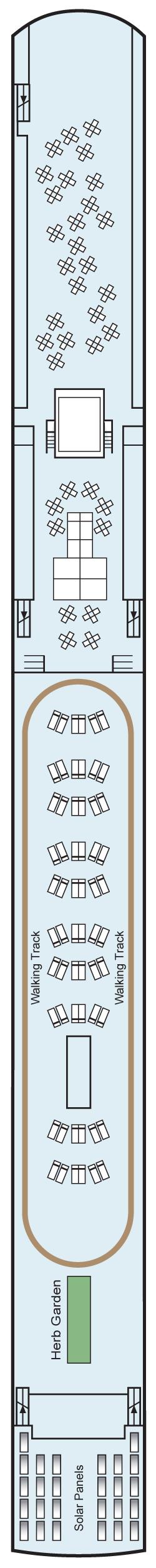 Viking Ve Sun Deck